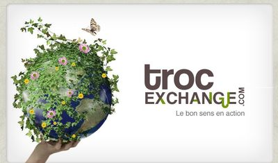 Troc exchange